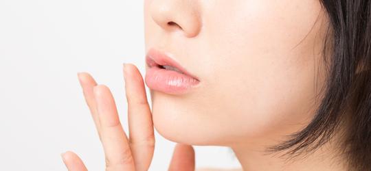 「唇 美肌 トラブル」の画像検索結果